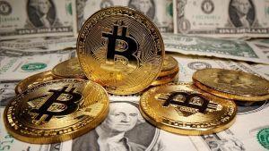 Bitcoin : Les Projets secrets des entreprises qui veulent dominer les cryptomonnaies à tout... 101