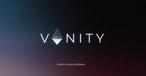 Vanity token