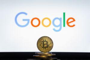 Google removes the ban on cryptocurrency 101 advertising