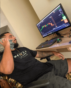 Le meurtre de Crypto Trader attribué à la fanfaronnade des médias sociaux 103