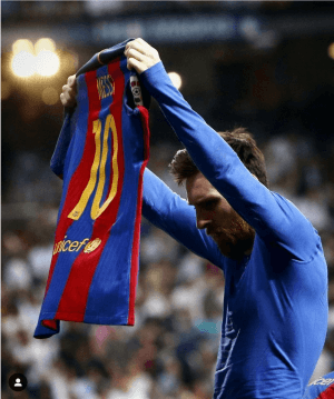 There's a Crypto Angle to the Messi-PSG-Barca Saga as Fan Token Booms 101