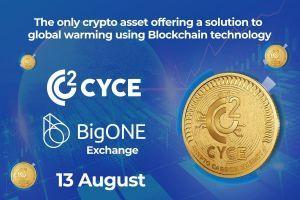 CYCE Coin