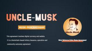 Uncle Musk