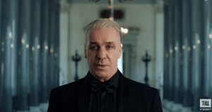 Rammstein Frontman's NFT Sale is Unauthorized, Says Historic Russian Museum 101