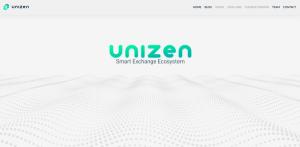 Unizen exchange