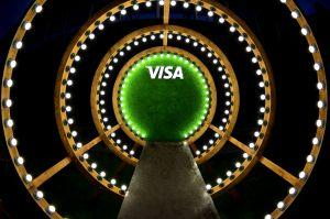 """Cryptoverse Reacts: Visa May Become """"Front-End for Ethereum"""", NFT Sales Explode 101"""