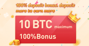 Bexplus Listed ADA: 100X leverage and 100% Deposit Bonus Up to 10 BTC 101