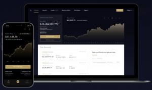 DCA river financial
