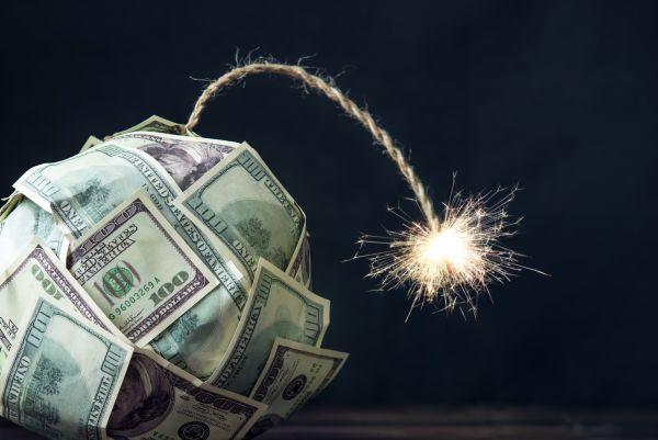 Goldman Sachs Strategist Warns of 'Real Concerns' Over US Dollar 101