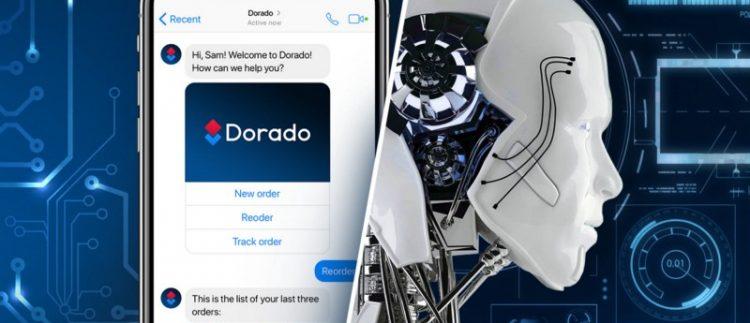 Dorado.tech ICO