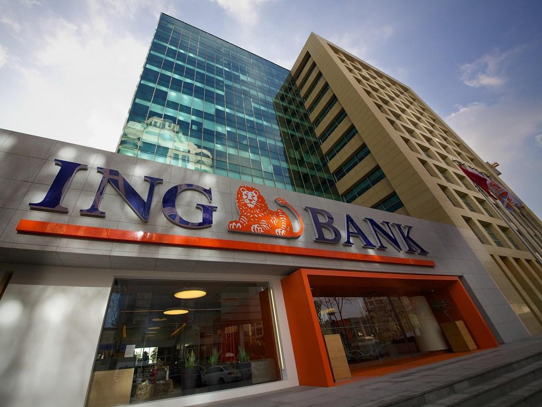 """ING Bank: """"Wij zien graag het veld zich ontwikkelen vanuit de puberale fase nu naar een meer volwassen fase."""""""
