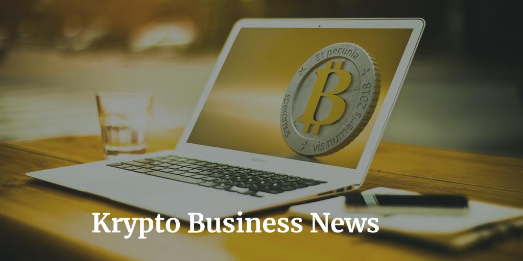 Krypto Business News