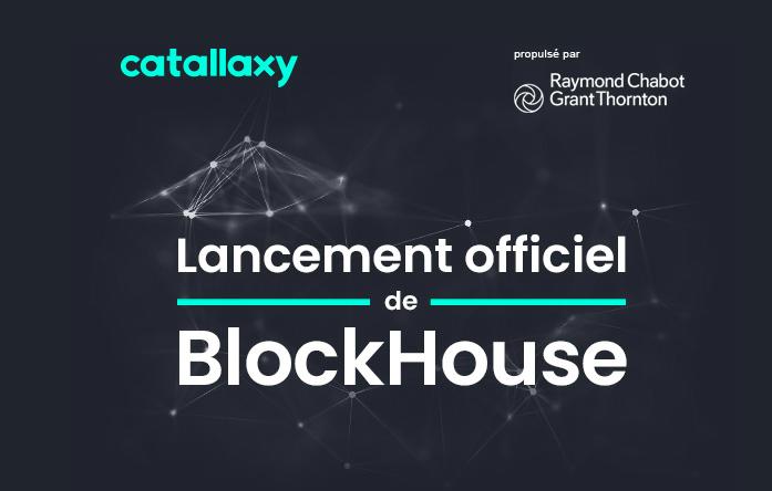 Pari gagné pour l'inauguration officielle de la Blockhouse à Montréal! 0001