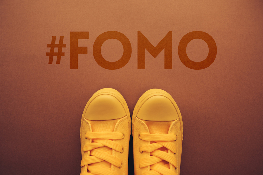 FOMO: la maladie la plus répandue de la cryptosphère 0001
