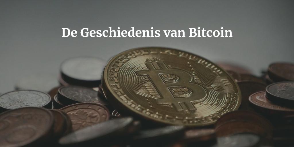 De Geschiedenis van Bitcoin (10) - De koers ontploft