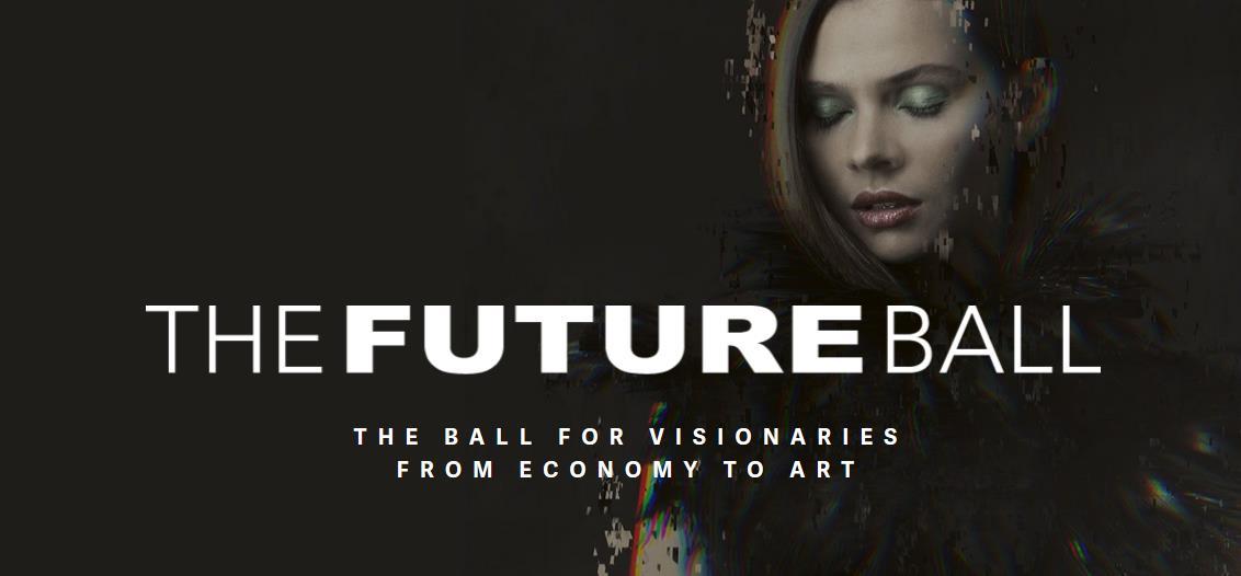 Österreichs Visionäre feiern beim Future Ball in Wien 0001