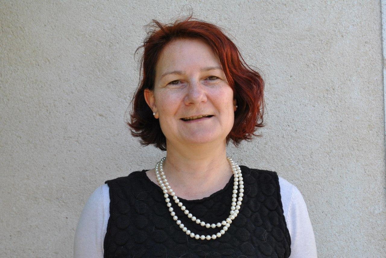 Françoise Gadot, alias Mamie Crypto 0001