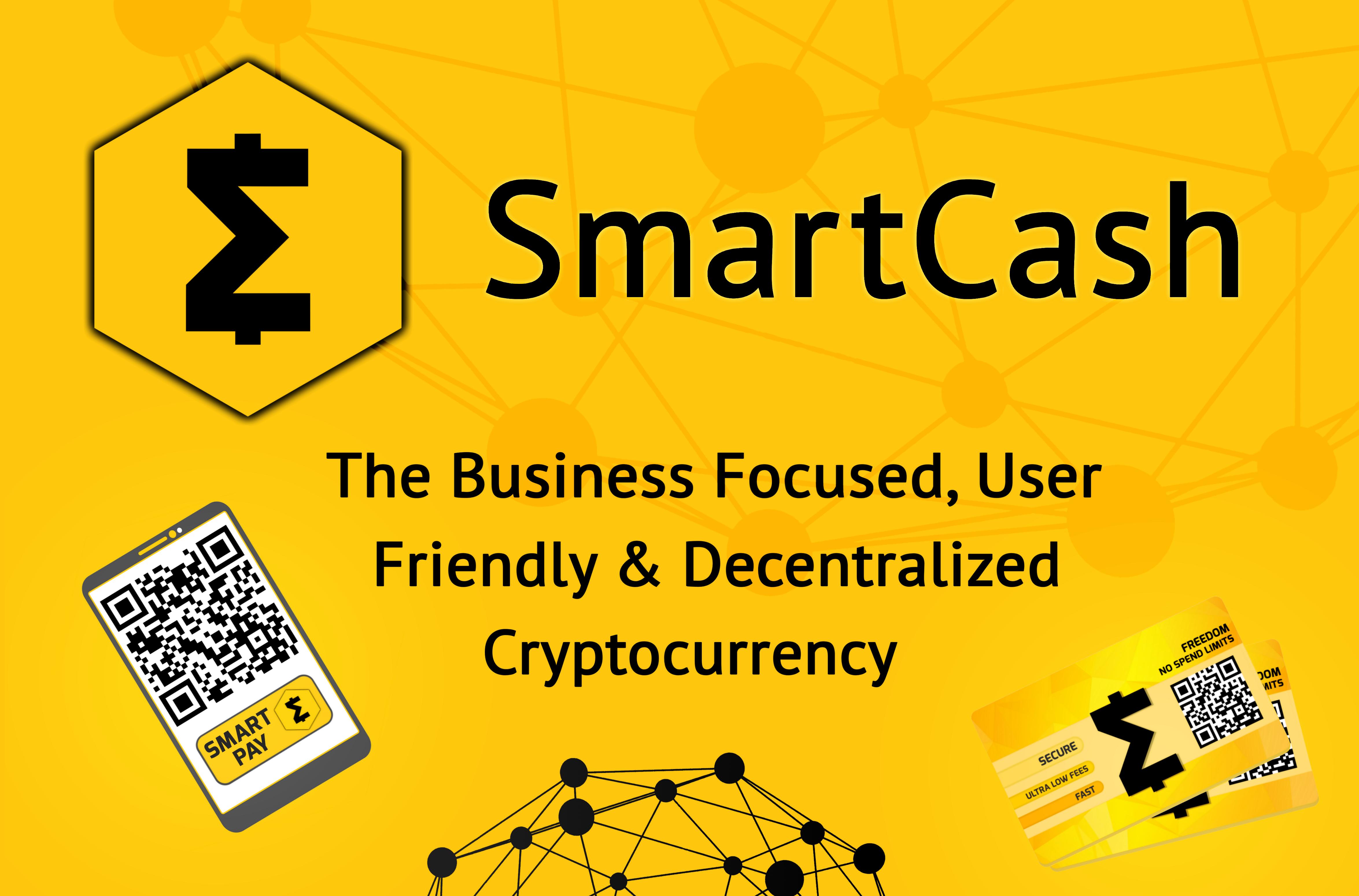 SmartCash: payer en cryptos au quotidien 0001