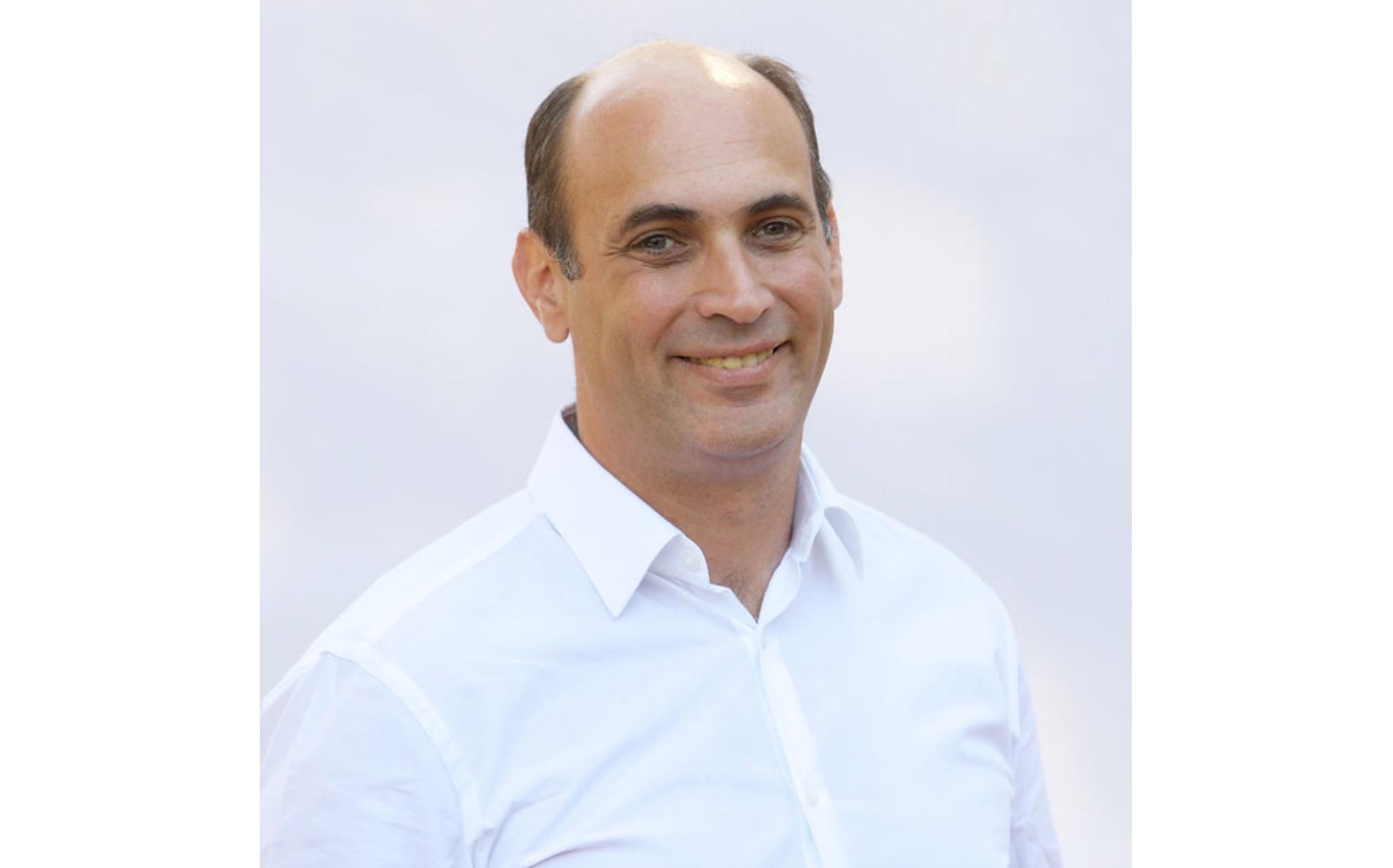 Michael Amar: Crypto-entrepreneur 0001