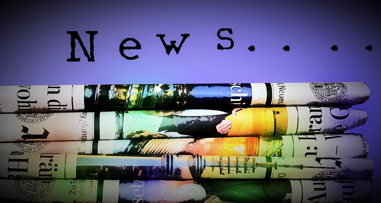 Krypto News Medien