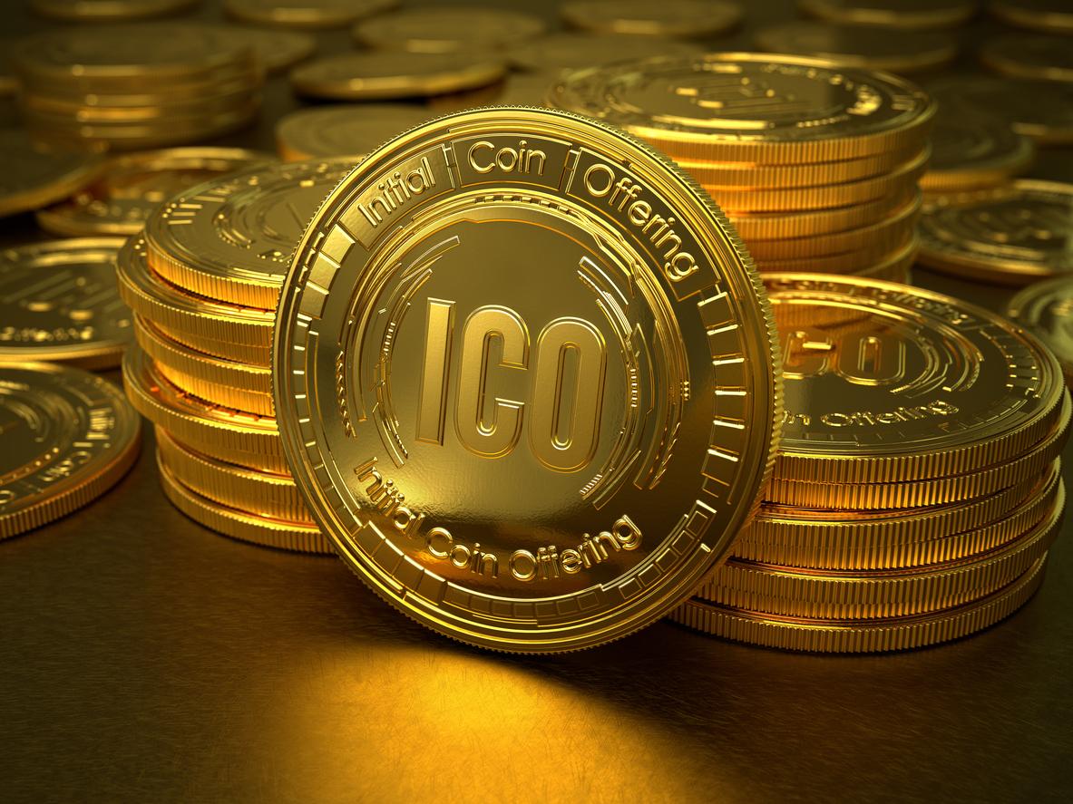 C'est quoi une ICO? 0001