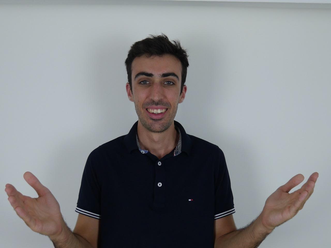 Alexandre Delaroche: d'ingénieur à investisseur 0001