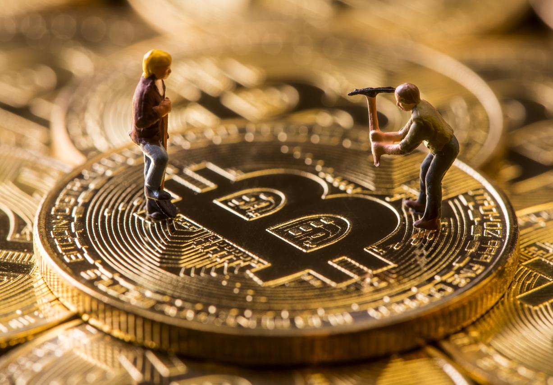 Miner des cryptoactifs, toujours rentable mais pas pour vous 0001