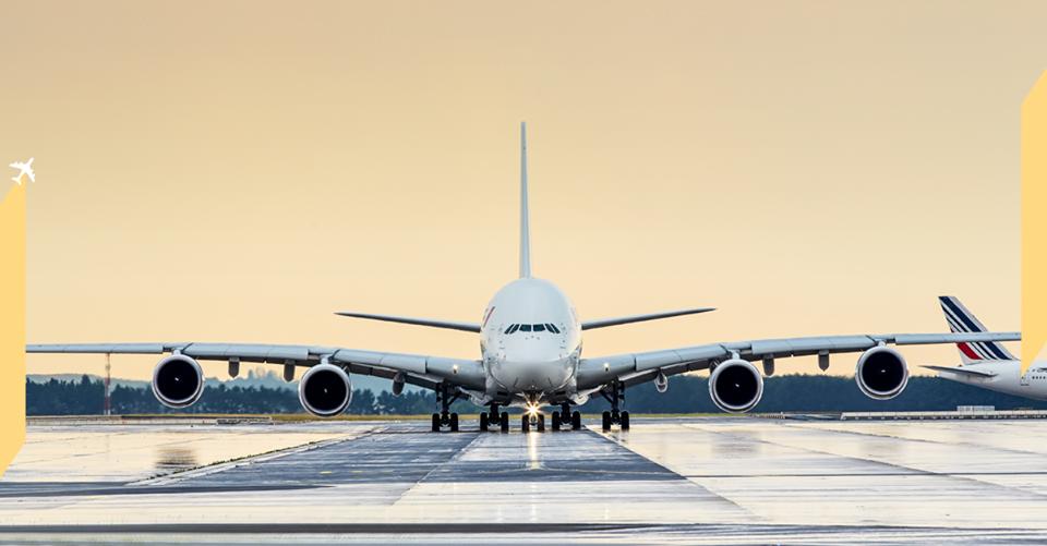 Air France-KLM veut développer la technologie Blockchain dans l'industrie du voyage 0001