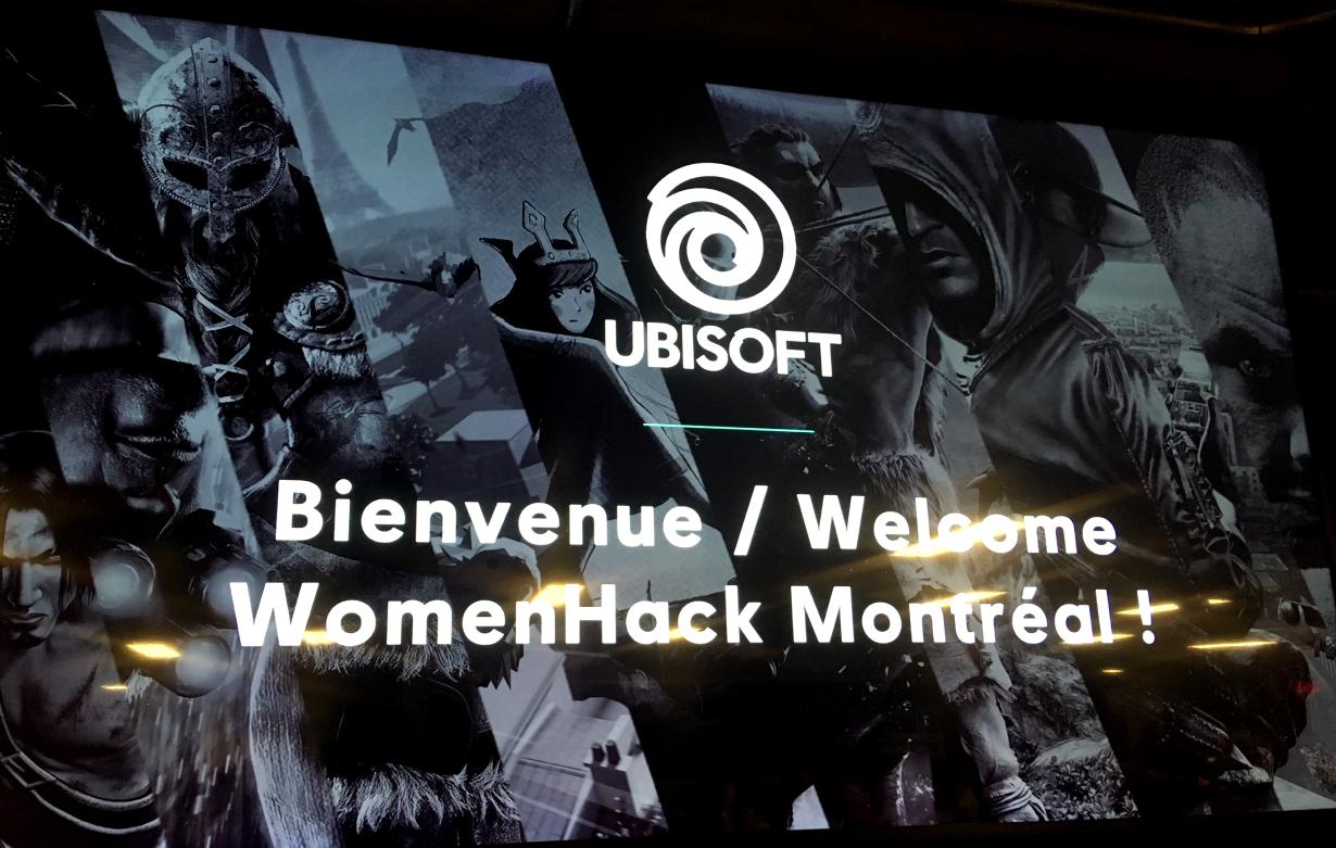 WomenHack Montréal: Le speed-dating de l'embauche tech 0001