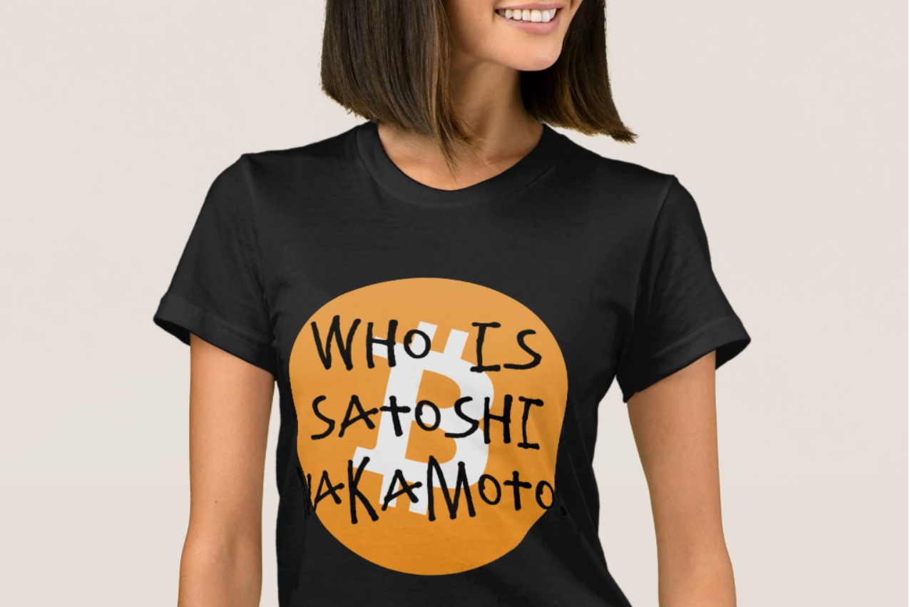 Satoshi Nakamoto, le mystérieux créateur du Bitcoin 0001