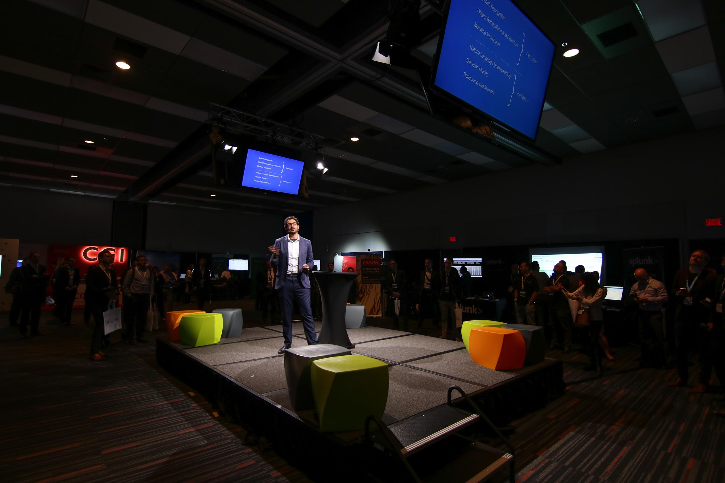 Forum FinTech Canada 2018: l'incontournable rendez-vous FinTech 0001