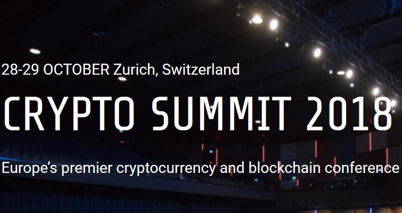 CryptoNews Event Tipp