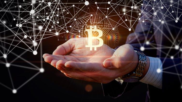 Qu'est ce qui empêche de dépasser les 21 millions de bitcoins ? 0001