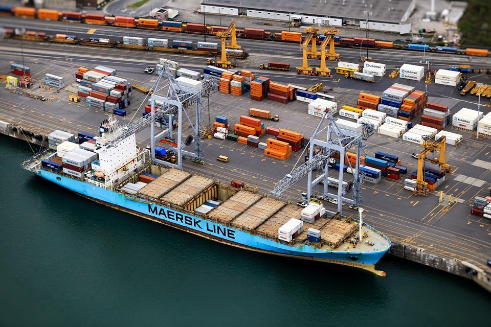 Le Port de Montréal choisit une solution blockchain 0001