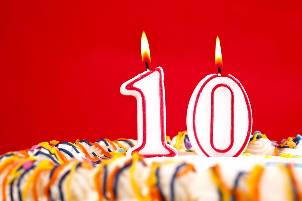 Bon anniversaire Bitcoin! 0001