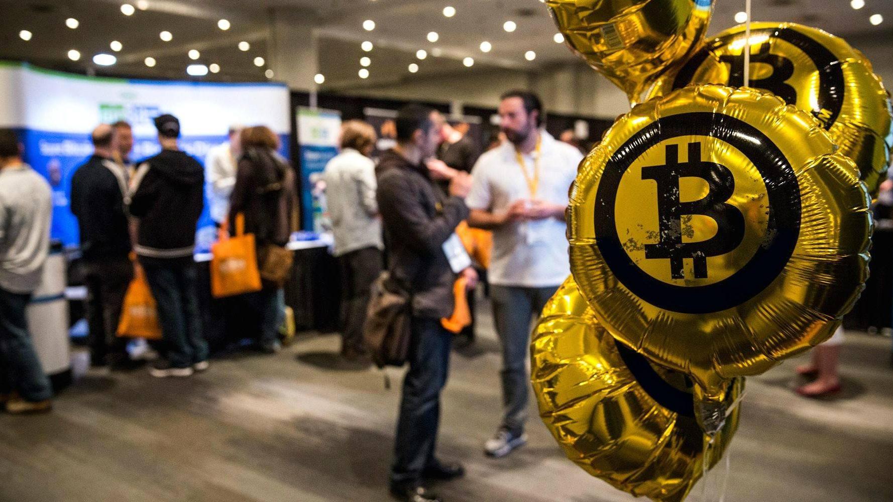 Salon de la Crypto de Québec, c'est dans une semaine 0001