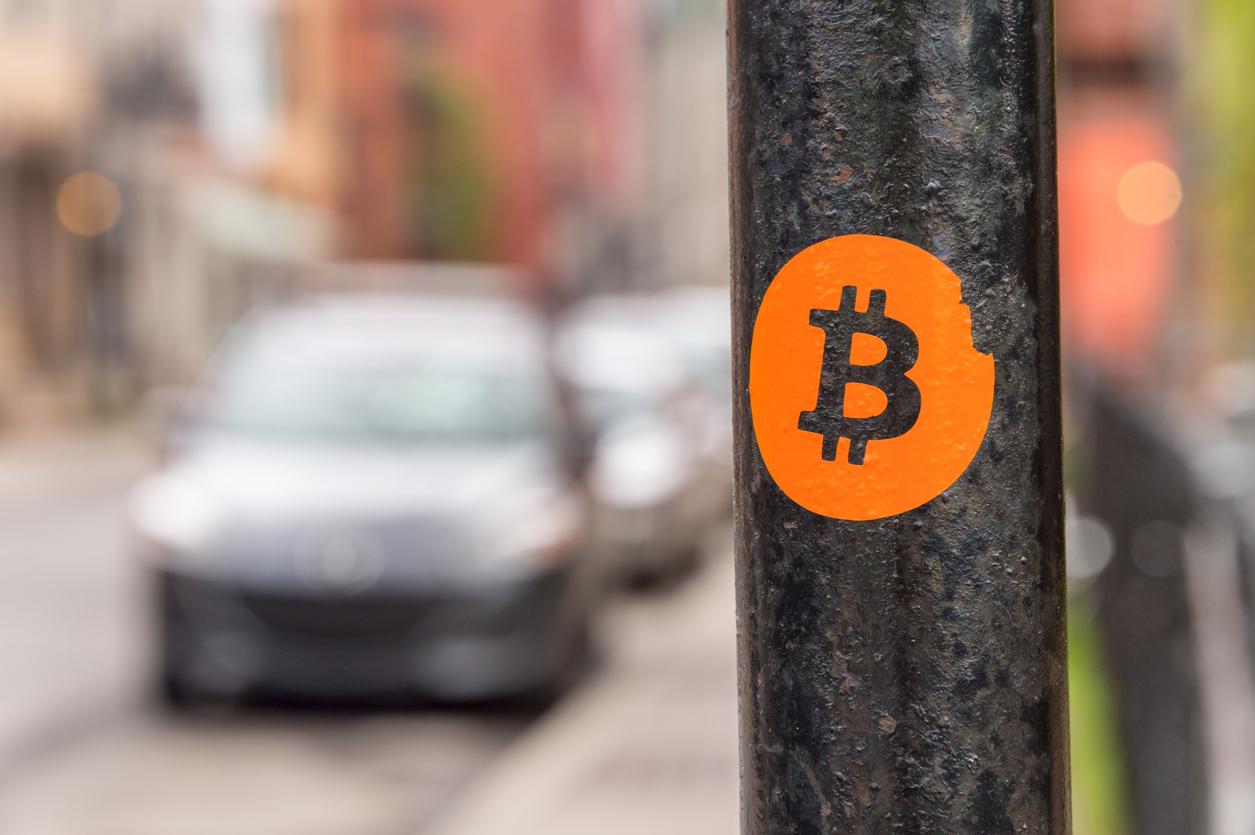 Quand les autocollants Bitcoin ne suffisent plus 0001