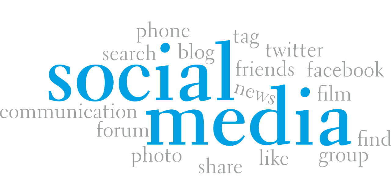 Krypto News und Social Media