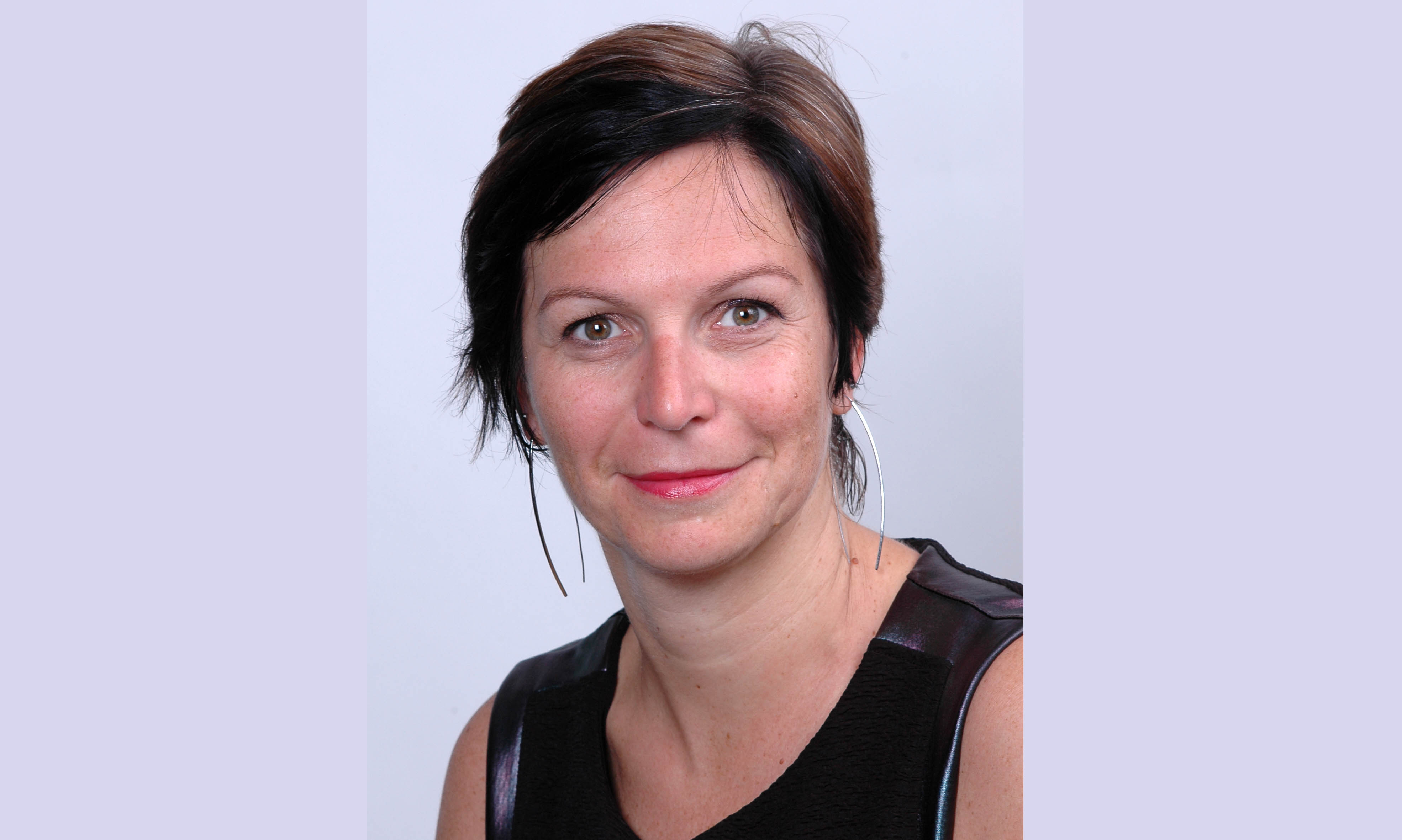 Séverine Glock, ambassadrice des technologies émergentes 0001