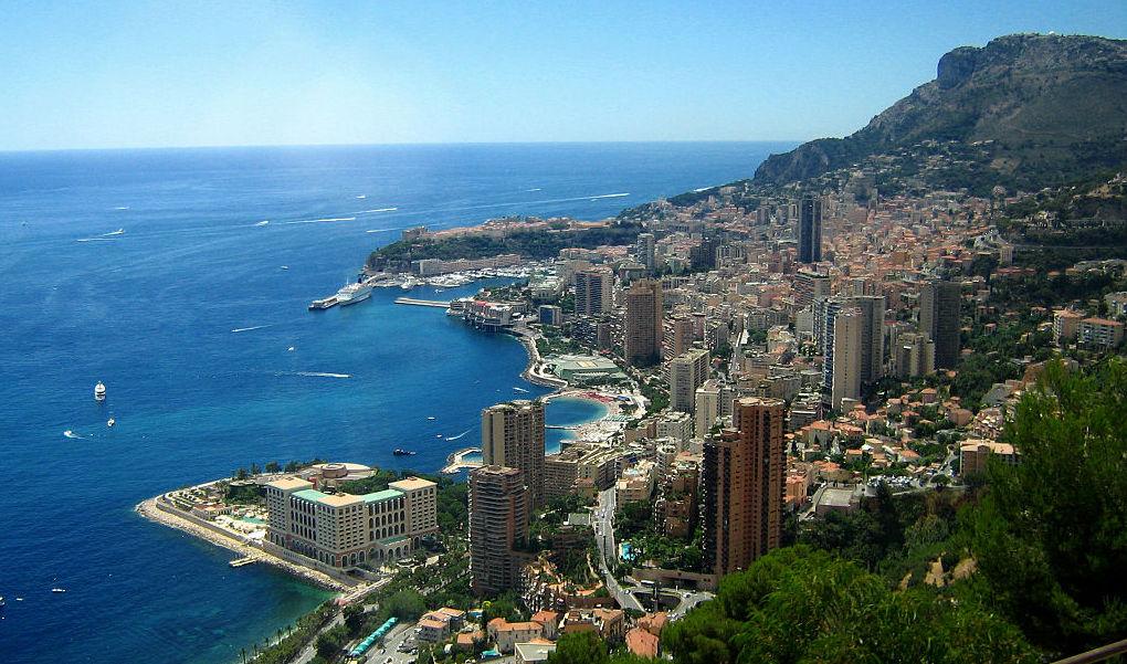 Deuxième édition pour le salon international de la Blockchain à Monaco (M.I.B.) 0001