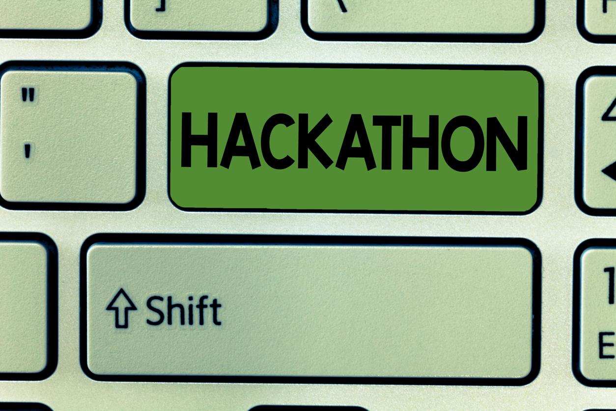 Première édition pour le Massalia Blockchain Hackathon 0001