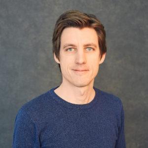 Max Tertinegg Coinfinity