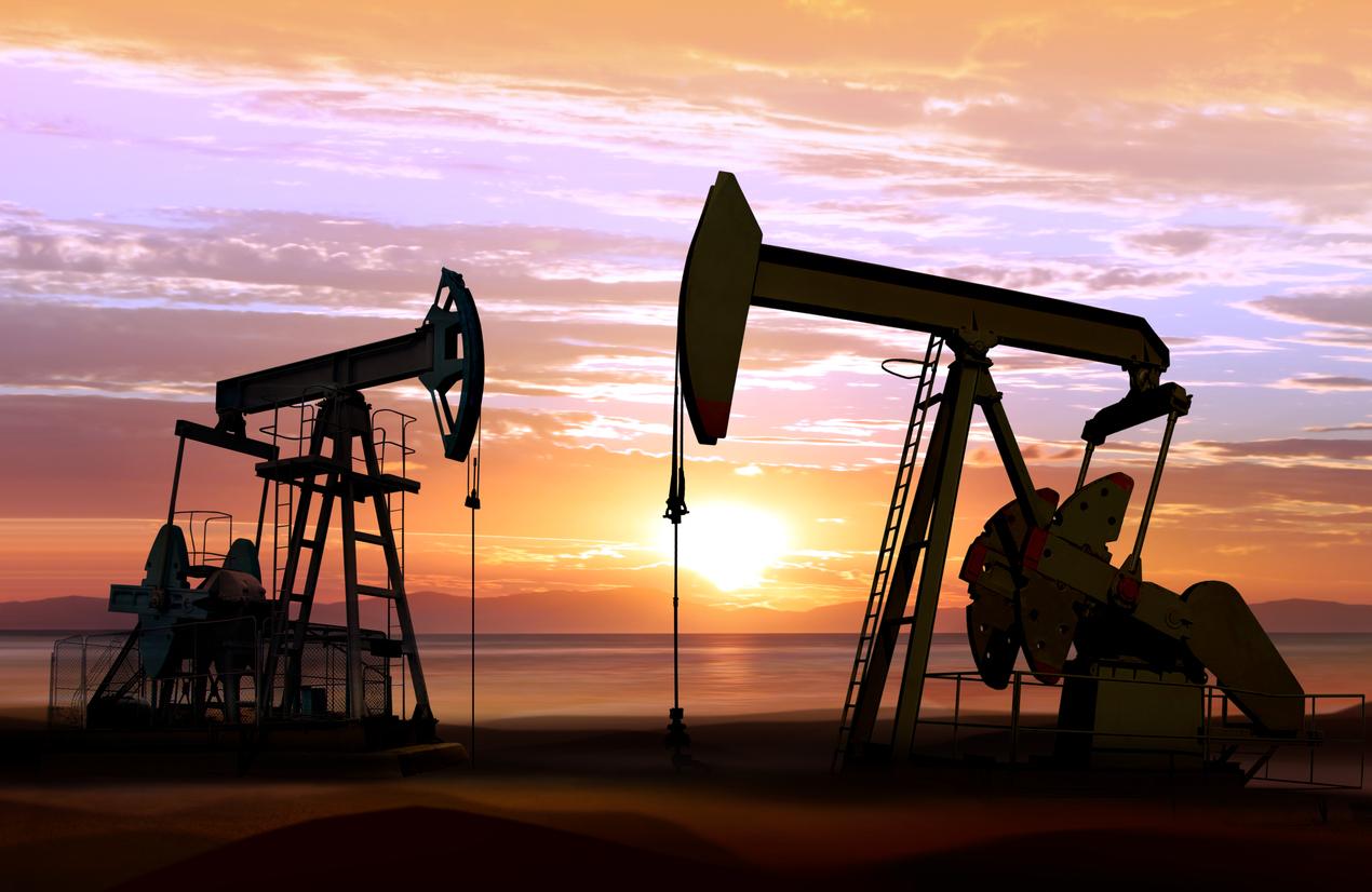 """Entrée en fonction de Vakt, la blockchain """"pétrole"""" de BP et de Shell 0001"""