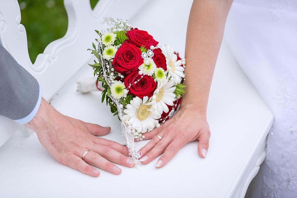 Erster Blockchain-basierter Ehevertrag im deutschsprachigen Raum 0001