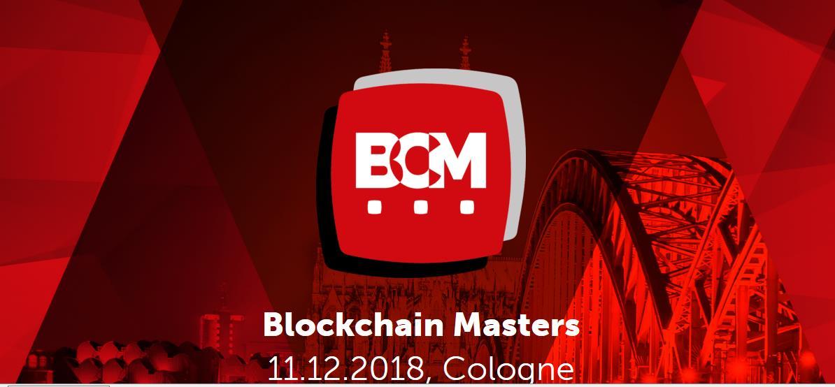 Blockchain Masters Köln