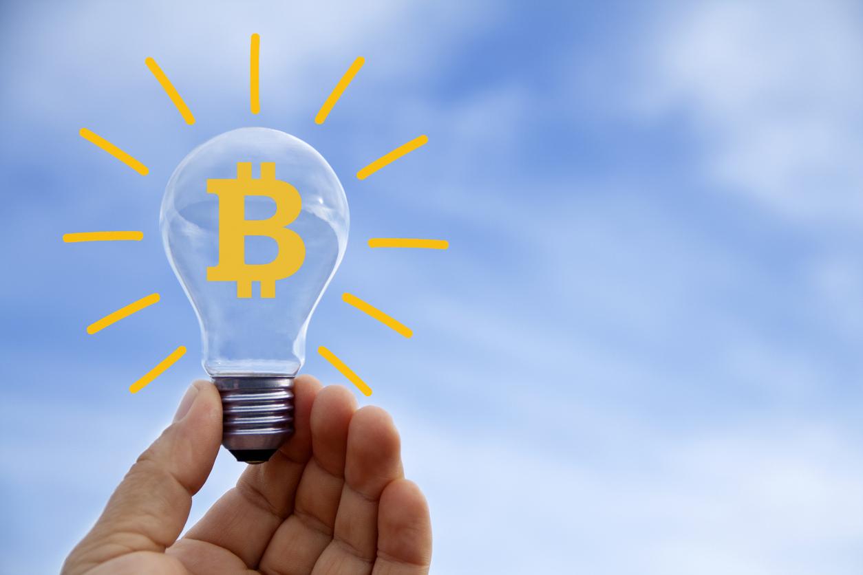 «Le Bitcoin ne fera pas rôtir la planète» 0001
