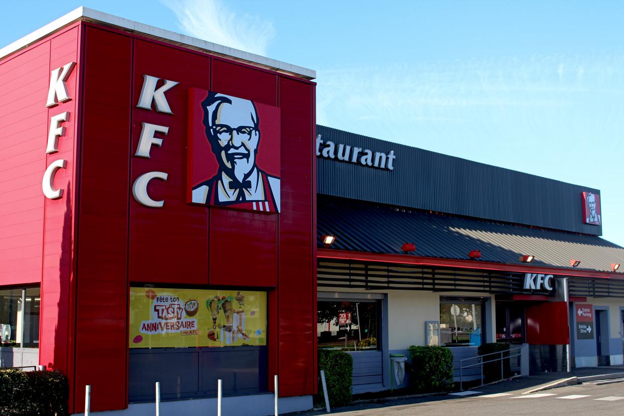 Les KFC du Venezuela vont accepter la cryptomonnaie Dash 0001