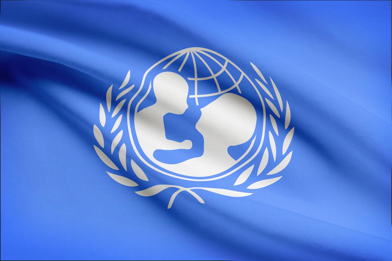 L'UNICEF investit dans 6 startups blockchain 0001