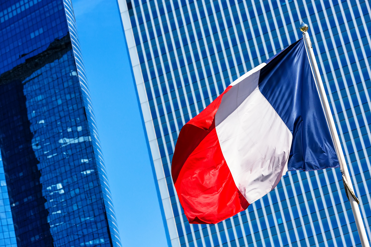 "500 millions d'euros et 20 propositions pour faire de la France une ""Blockchain Nation"" 0001"