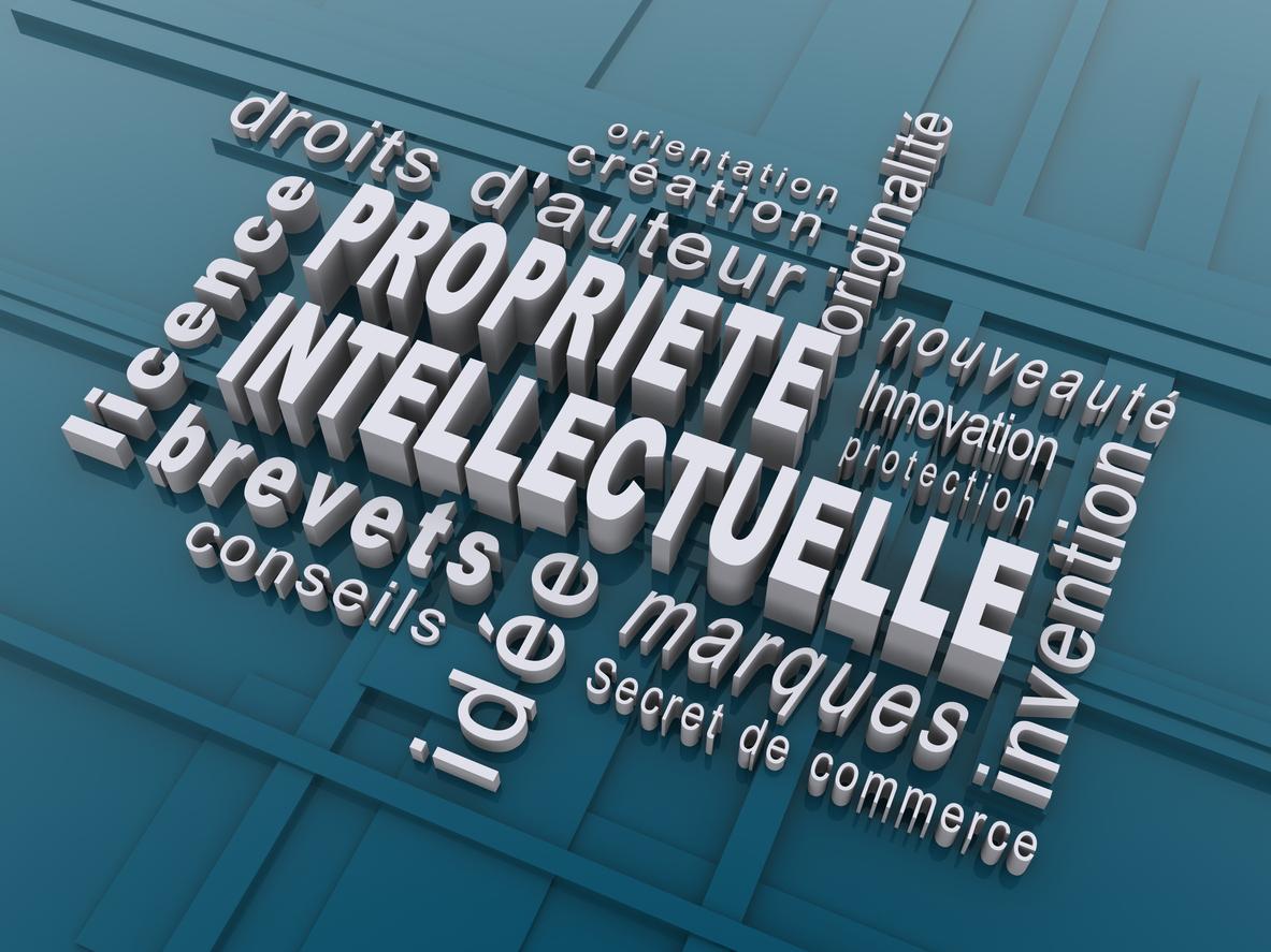 Blockchain et propriété intellectuelle : l'inéluctable mariage? 0001